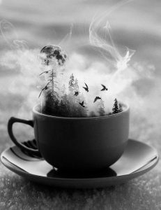 a cup of life