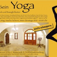 Yoga in Klosterneuburg